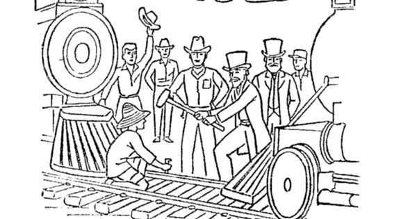 industrial revolution coloring pages - photo#7