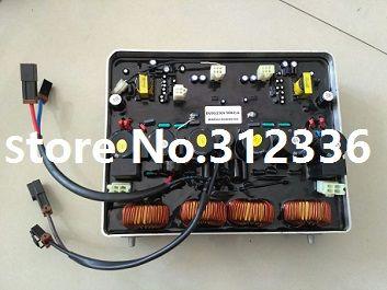 Fast Shipping IG6000 DU50 Double AVR 120/240V Inverter