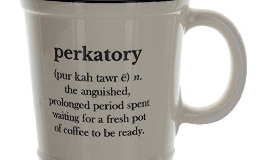 CafePress List Of Gibbs Rules BlueGreen Mugs Unique Coffee Mug, Coffee Cup