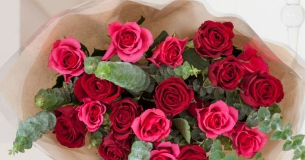 valentine's day roses uk