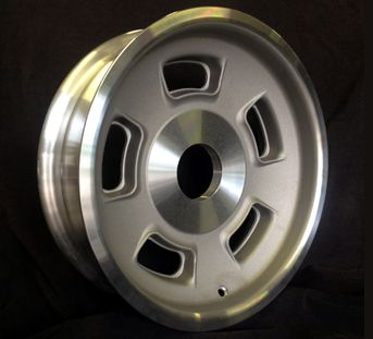 Custom Wheels 12 Spoke Spindle Mount Wheels Tri Ribb Custom Wheels Custom Wheels Wheel Rims