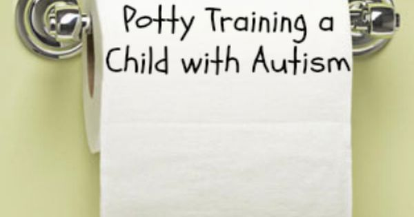 Potty Training A Child With Autism Tips Amp Tricks