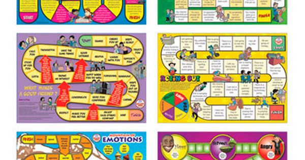 Smart Kids Social Skills Game Social Skills Games Social Skills For Kids Kids Social Skills Games