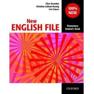 New English File Elementary Student S Book Ebook Pdf Online