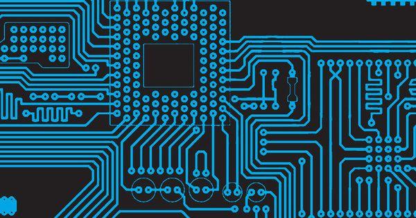 CIRCUIT board by ~KIDdynasty on deviantART | COMPUTER ...