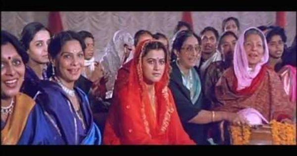 best indian wedding songs mere haathon mein chandni