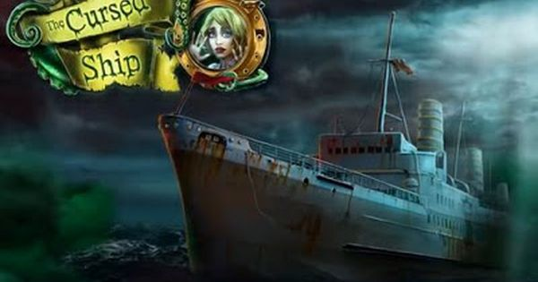 The Cursed Ship Full Mod Apk Obb Download Ship Games Ship