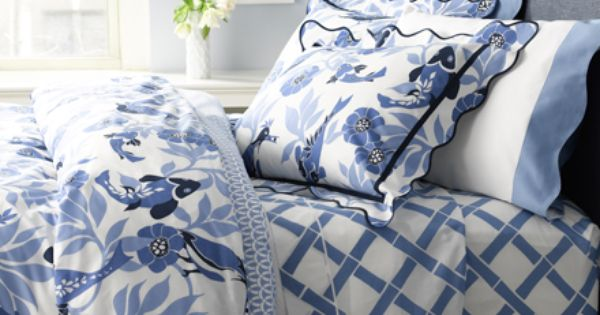 Sweet Dreams Blue Bedding Blue White Decor Blue Bedroom