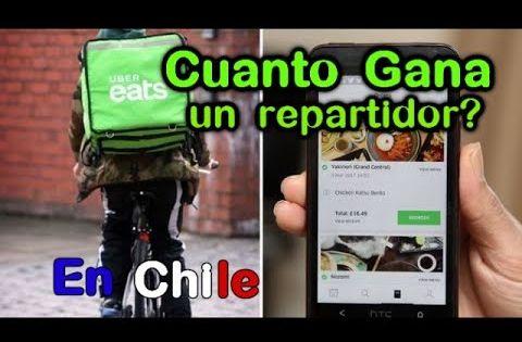 Como Ganar Dinero Con Uber Eats Chile Mr Ghabril Ganatelavida Com Como Ganar Dinero Ganar Dinero Ganar Dinero Online