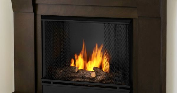 Chateau Corner Gel Fuel Fireplace Products Pinterest
