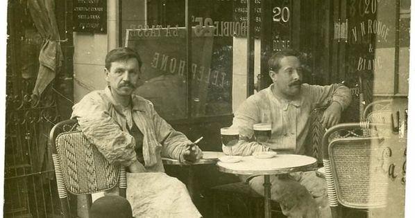 Moulin A Cafe Gigi