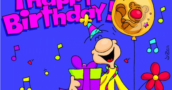 Descarga Las 5 Tarjetas De Cumpleaños En Ingles Tarjetas De Cumpleaños Divertidas Feliz Cumpleaños Para Hombres Feliz Cumpleaños Deseos