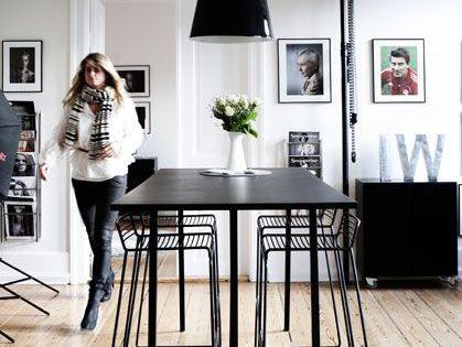la maison d 39 anna g inspiration danoise living spaces pinterest more anna and inspiration. Black Bedroom Furniture Sets. Home Design Ideas