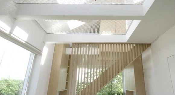 votre pi ce est tr s haute de plafond vous pouvez suspendre un hamac en hauteur. Black Bedroom Furniture Sets. Home Design Ideas