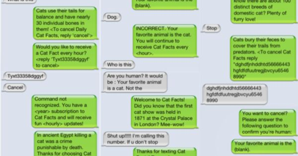 next time I change my number I am doing this to someone