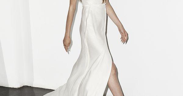 Brides Gowns Veils 9