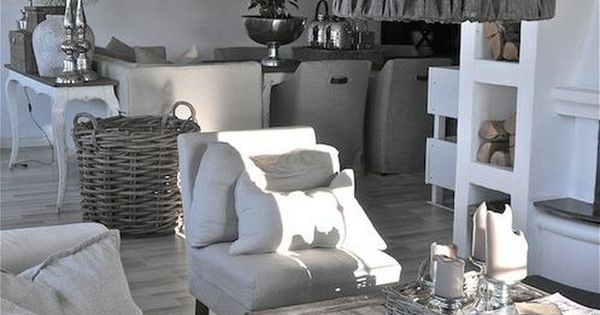 Shabby chic living love it deco interieure pinterest shabby villas and living rooms - Decoratie interieure hedendaagse trend ...