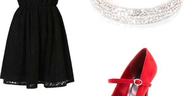 Wedding guest love the little black dress with a splash for Dress shoes for wedding guest
