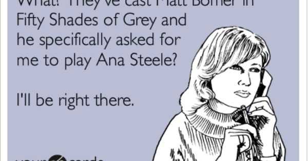 yes! he is who i picture as Christian Grey :)