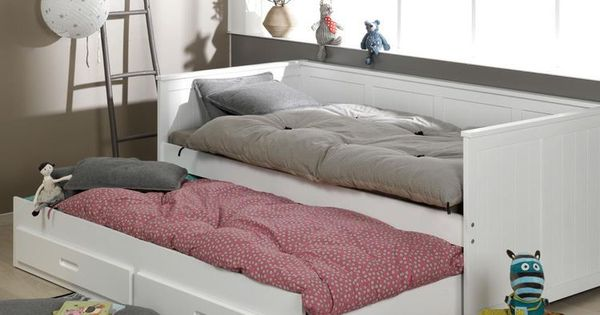 inspiration mobilier alternative choisir un lit gigogne projet dehan chambre. Black Bedroom Furniture Sets. Home Design Ideas