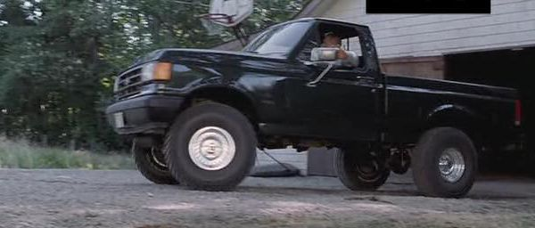 Ford E >> the truck from walking tall movie in 2004 | so awesome | Trucks | Pinterest | Walking tall, Ford ...