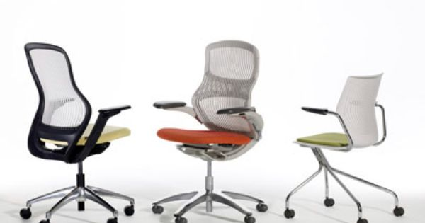 Generation By Knoll Family Of Chairs The First Family Of Chairs