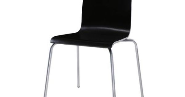 Martin Chair From Ikes 25 2 Of These For Dining Or To Put