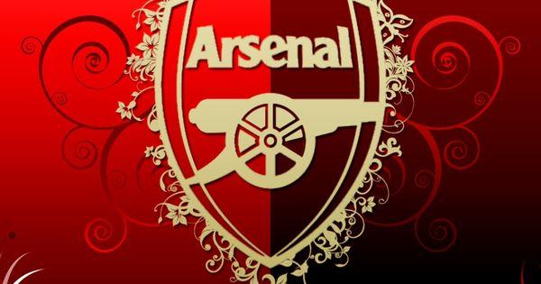 Free Download Arsenal FC Logo HD Wallpapers