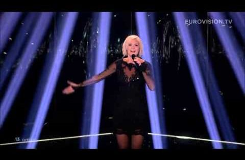 eurovision 2014 points awarded
