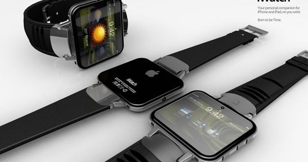 Baseless speculation: The new iPod Nano will be a wristwatch for the