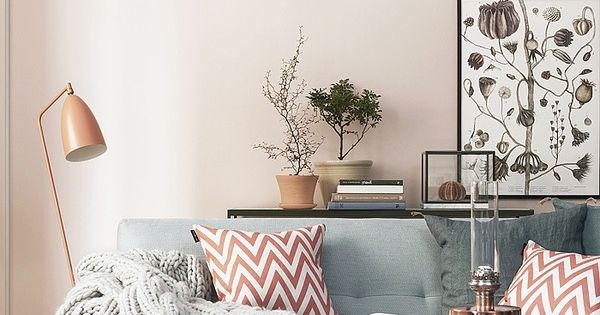 Mooie kleur muur muurkleur pinterest huiskamers muurkleuren en patronen - Trend volwassen kamer kleur ...