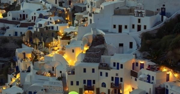 #Greece Santorino travel bucketlist