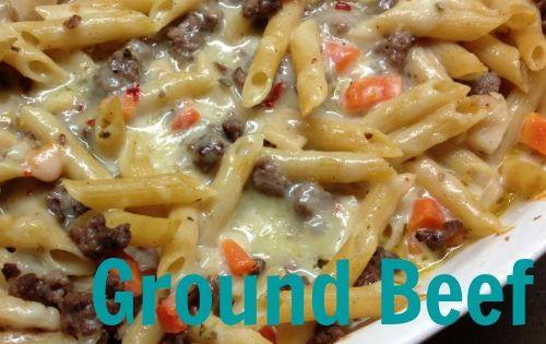Ground Beef Dinner