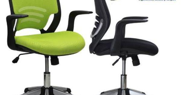 Silla ejecutiva ibiza ideal para oficinas envios for Muebles de oficina ibiza