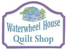 Quilt Shops In Vermont Vermont Quilt Shop Waterwheel House