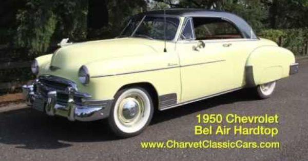 Noodles Youtube Chevrolet Bel Air Classic Cars Bel Air