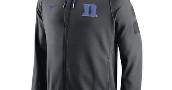 Nike Herren Denver Broncos Sideline Logo Therma Fit