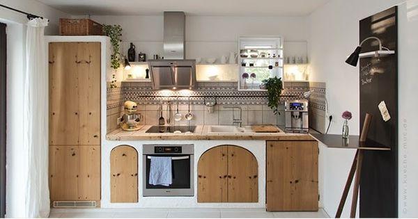 Küche renovieren, Küche Fronten, Küchenfronten, Küchenrenovierung ... | {Küchenmodernisierung 11}
