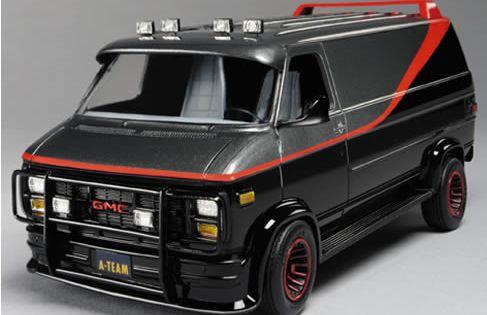 the a team van cars pinterest vans bijou and father. Black Bedroom Furniture Sets. Home Design Ideas