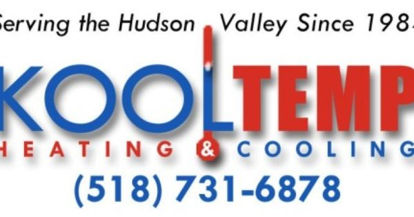 Kool Temp Heating Cooling Inc 11639 State Route 9w Coxsackie