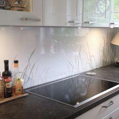 Kuchenruckwand Wandverkleidung Kuche Wandpaneele Kuche Kuche Ruckwand Glas