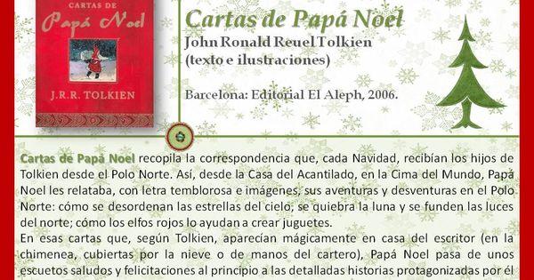 Hoy Leemos Cartas De Papa Noel Leer Cartas Noel Papa Noel