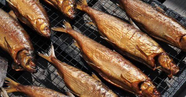 Smoked herring so good photo by danne eriksson http for Smoked herring fish