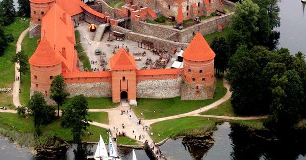 Trakai, Lithuania | Wonderful Places