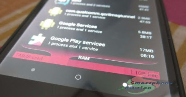 Cara Menambah Ram Untuk Mempercepat Kinerja Android Android Smartphone Solutions