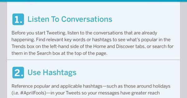 Social Media Insider Tips #Infographic