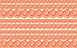 A Sample Gradation Pattern Pattern Scale Design Design Elements