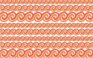 A Sample Gradation Pattern Pattern Scale Design Design Elements