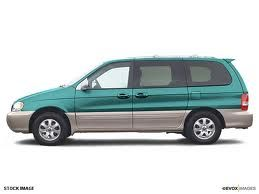 Kia Sedona 2000 2001 2002 2003 2005 Service Factory Repair Manual Kia Sedona Kia Repair Manuals