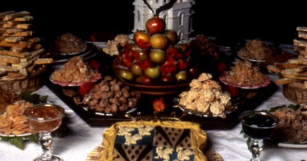 17th century french diet deckgala - 17th century french cuisine ...